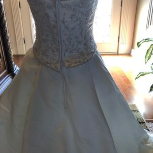 David's Bridal Dresses - Wedding Dress